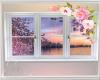 Summer Creations Window