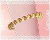 Blood Moon Bracelet |L