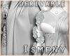 [Is] Romantica Dress Drv