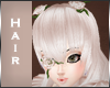 +Ms. Crystal+ Hair/roses