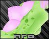 a< Gaoo plates`Pink!