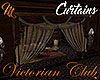 [M] Victorian C Curtains