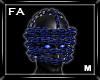 (FA)ChainFaceOLM Blue