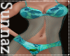 (S1) Lush Tropic Bikini