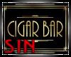 Elegant Cigar Lounge