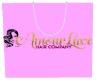 AmourLuxe Shopping Bag