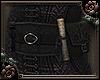 Wayward Wizard Belt