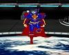 Super-Woman Armor Boots