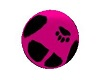 Paw Ball Pink