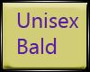 Dp Unisex Bald