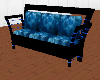 Black Blue Couch 2