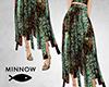 Reptilia Skirt