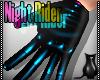 [CS] NightRider Gloves.M