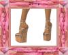 Summer Pastel Sandals V2
