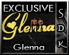 #SDK# Exclusive Glenna