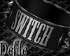 D* Switch Armband R