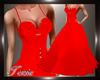 (T) Miss Paris Dress Red