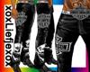 [L] Harley D Pants