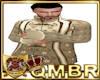 QMBR Changshan Gold
