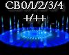 Light CB1/CB4++/CB0
