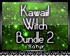 Kawaii! Witch Bundle 2