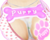 [Pup] Puppy Necklace