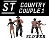 ST COUNTRY COUPLE 1