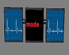 {JUP}SleepMode Monitor