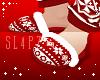 !!S Xmas Jingle Slippers