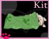 K; Creeper Blanket