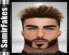 SF/Mauro Blond Hair