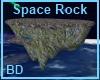 [BD] Space rock