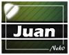 *NK* Juan (Sign)