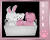 *C* Kittens Toy Box