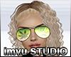 Shiny Hippy Sunglasses