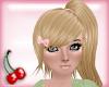 ! Ally Dirty Blonde hair