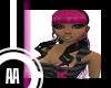 [AA] RISA pink/black