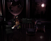 #9# RAVEN CLUB COUCH