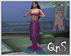 QnS Mermaid