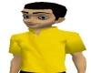 DJ(his shirt,yellow)