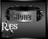 Alone [F] Right Armband