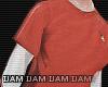 shirt print ? F
