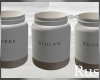 Rus Canister Set