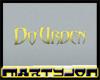 DoUrden sign
