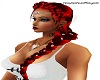 Dark Red Braid