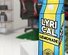 DRV | Lyrical Lemonade