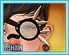 ! KID SteamPunk Goggle