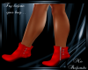 Boots Red