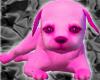 [AM]Cute Pink Dog