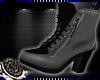 曆 Lala Boots Grey